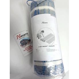Теплый пол под плитку Nexans MILLIMAT/150 300 W 2,0 m 2