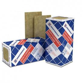 Базальтові плити ТЕХНОФАС ЕФЕКТ 50мм 4 шт в уп 2,88м2 / 0,144м3