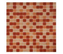 Мозаїка скляна Stella di Mare R-MOS A878582 мікс на сітці 327х327х4 мм
