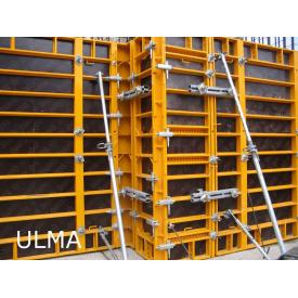 Оренда стінової опалубки Ulma Primo 240 см 2,7 м з комплектуючими