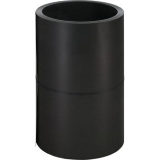 Титан-цинк VM Zinc ANTHRA-ZINC темно-серый 0,7х650 мм в рулонах