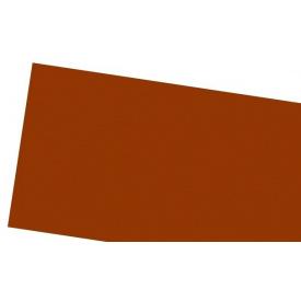 Лист алюминиевый гладкий 8004 Кирпичный 0.58х1000х2000 мм IVT