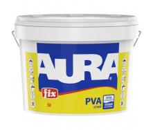 Клей Aura Fix PVA 5 л