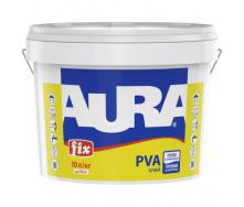 Клей Aura Fix PVA 10 л