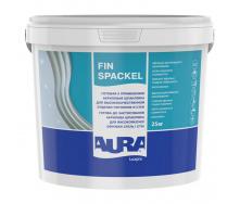 Шпаклівка Aura Luxpro Fin Spackel фінішна 25 кг