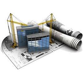 Разработка конструктивного решения проекта