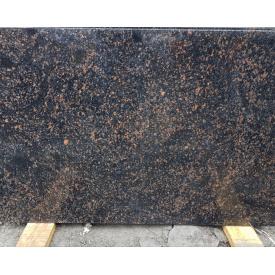 Фасадная плита гранитная Жадановского месторождения