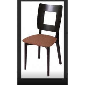 Обідній дерев'яний стілець КОСМО 01615.1