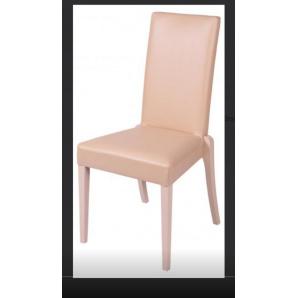 Обідній дерев'яний стілець Мадрид З617 білий