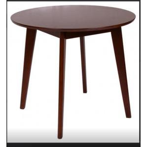 Кухонний круглий стіл Модерн D900 CO293.1