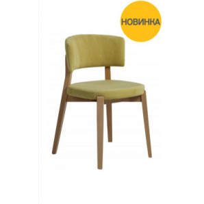 Дизайнерський стілець для будинку ресторану Міхаель 790х520х520 мм