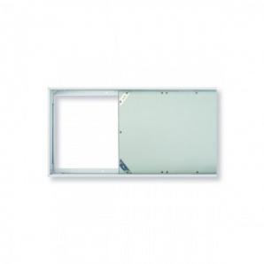 Рамка для панелі Horoz Electric Zodiac-24 Frame-3060 (111-002-0001)
