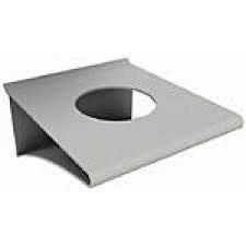 CAPRICE полку під склянку 14x12,2x6,4 см алюміній підлогу KOLO Польща 99059