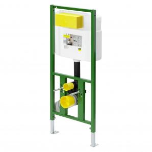 Модуль Eco Plus для унітаза Viega 606664