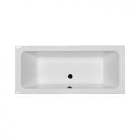 MODO прямоугольная ванна 180x80 см центральный слив с ножками SN 7 KOLO XWP 1181000