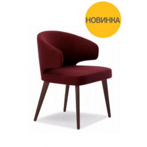 Дизайнерське крісло для будинку ресторану Ванесса 740х640х580