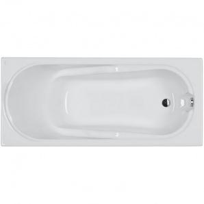 COMFORT ванна прямокутна 160x75 см з ніжками SN7 KOLO XWP3060000