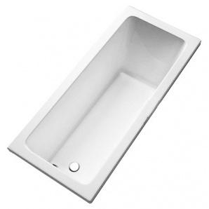 MODO прямокутна ванна 170х75см бічній злив з ніжками SN7 KOLO XWP1170000