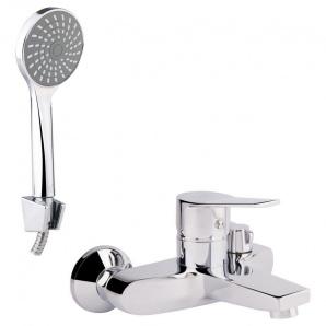 Змішувач для ванної LIDZ (CRM) -20 38 006 00