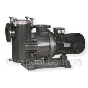 Насос МІКРОН Magnus 4 - 750 1450 rpm 400 B 101 m 3/h 5,5 кВт Фланець 110 мм бронзова турбіна