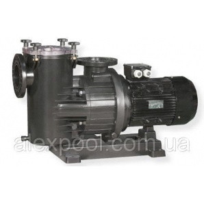 Насос МІКРОН Magnus 4 - 750,1450 rpm 400 B 101 m 3/h 5,5 кВт Фланець 110 мм