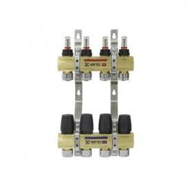Коллектор RAFTEC LCR-1.4 с расходомерами