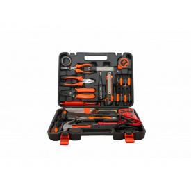 Набор инструментов 29 предметов кейс Sturm 1350201