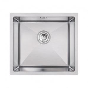 Кухонна мийка Imperial Handmade D4645 2.7/1.0 мм (IMPD4645H12)