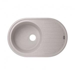 Кухонна мийка GF 780x500/200 GRA-09 (GFGRA09780500200)