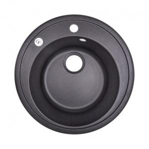 Кухонна мийка GF D510/200 BLA-03 (GFBLA03D510200)