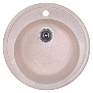 Кухонна мийка Fosto D510 SGA-806 (FOSD510SGA806)