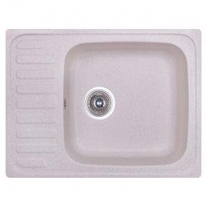 Кухонна мийка Fosto 64x49 SGA-800 (FOS6449SGA800)