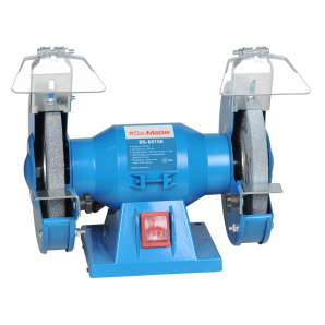 Точильний верстат BauMaster BG-60150 150 мм 200 Вт