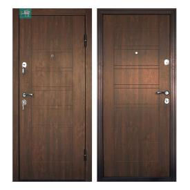 Двери входные ПБ-180 860x2050 R\L