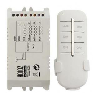 Пульт дистанційного керування Horoz Electric (105-001-0003)