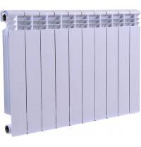 Биметаллический радиатор ALLTERMO BIMETAL 500/80 BIMETAL 50080