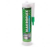 Герметик SX 101 MAKROFLEX білий 400гр