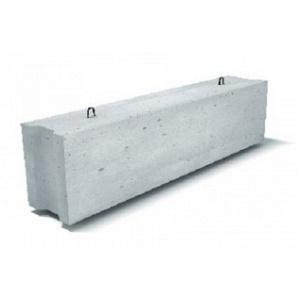 Блок будівельний ФБС 24.4.6-т 400х580х2380 мм