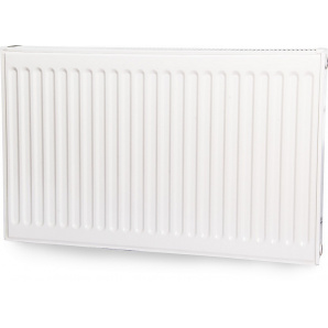 Сталевий радіатор Ultratherm 33 тип 500x1100 пліч підключення 3020 Вт 335001100