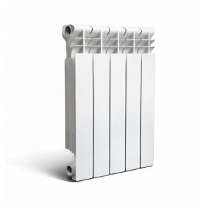Біметалічний радіатор ZOOM 500/100 Alltermo ZOOM 500100