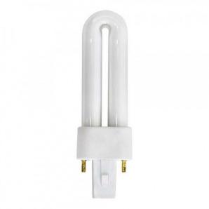 Енергозберігаюча лампа Feron EST1 11W G23 6400K