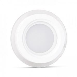 Світлодіодний світильник Feron AL2110 6W білий
