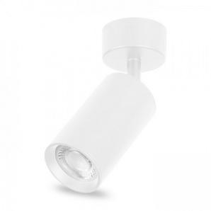 Накладної поворотний світильник МL310 білий