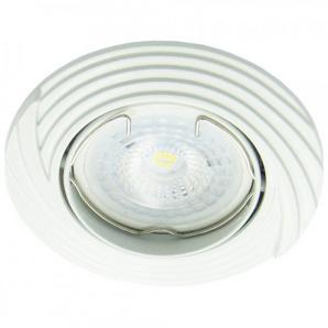 Вбудований світильник Feron DL6227 білий