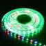 Світлодіодна стрічка Feron SANAN LS606 60SMD/м 12V RGB-IP20