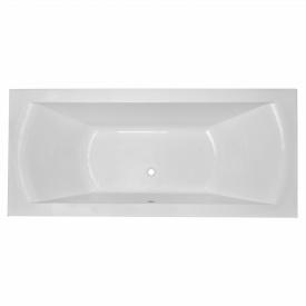 Ванна TEO 1700x800x500 мм без ножек из акрила 6мм VOLLE TS-1780500
