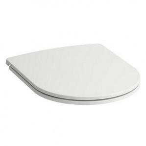 PRO Slim сидіння з кришкою для унітазу знімне slow-closing LAUFEN H8989660000001
