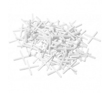 Хрестики для плитки Віст 2,5 мм 200 шт