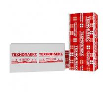 Пінополістирол Техноплекс ХРS 1100х550х100-L 4 плити Г4 сірий 0,605 м2 / шт