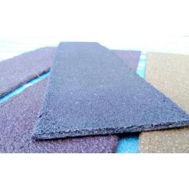 Гибкий кирпич Stone&Paper МоноКолор 3 мм 300х80 мм (GKM-1/3)
